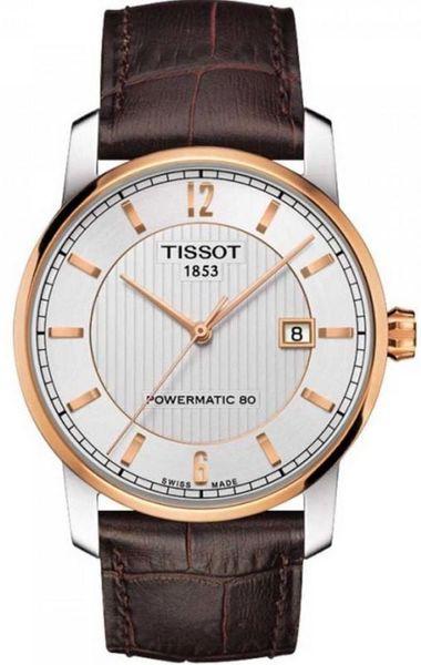 Đồng Hồ Tissot T-Classic T087.407.56.037.00