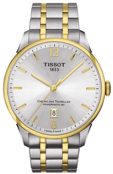 Đồng Hồ Tissot T-Classic T099.407.22.037.00