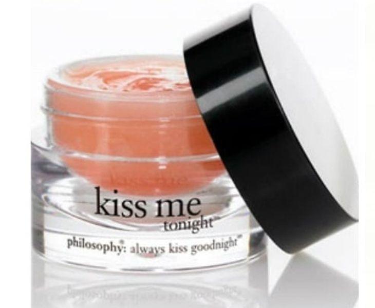 Son Dưỡng Kiss Me Tonight Philosophy Trị Thâm Môi
