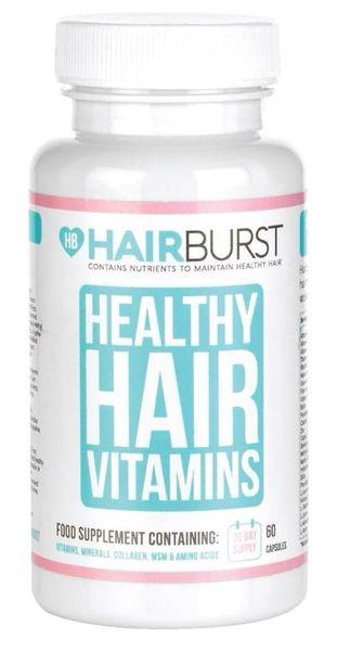 Hairburst - Viên Uống Hỗ Trợ Mọc Tóc Của Anh
