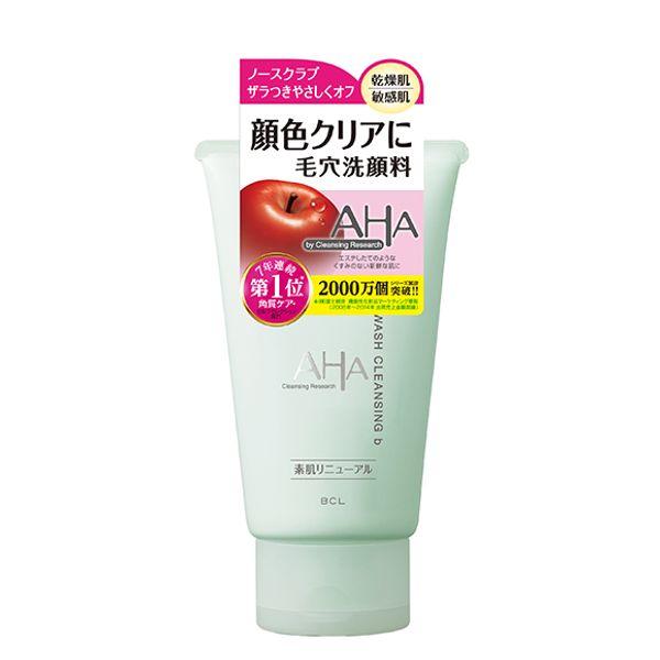 Sữa Rửa Mặt AHA Wash Cleansing Nhật Bản