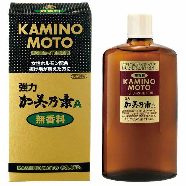 Kaminomoto - Serum Hỗ Trợ Mọc Tóc Của Nhật Bản
