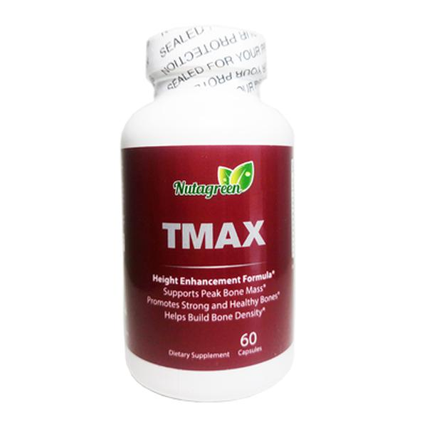 Viên Uống Tmax Hộp 60 Viên Chính Hãng Của Mỹ