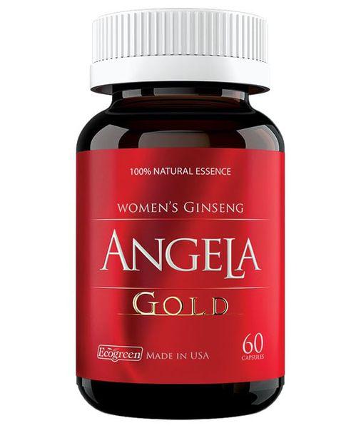 Sâm Angela Gold Dành Cho Chị Em Phụ Nữ