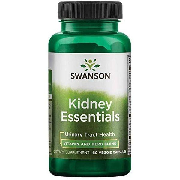 Viên Uống Swanson Kidney Essential Chính Hãng Của Mỹ