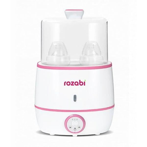 Máy Hâm Sữa Rozabi Flash 3 Chức Năng