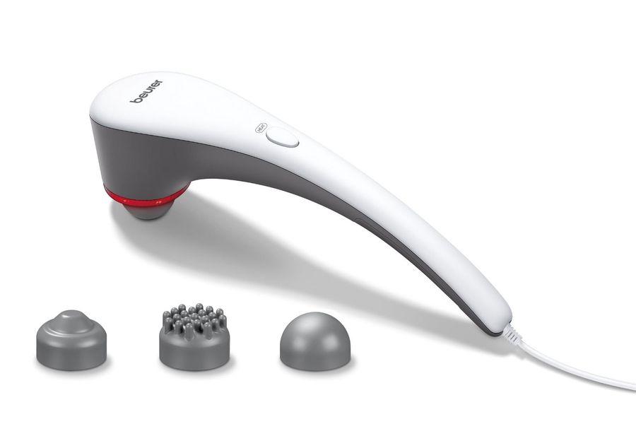Máy Massage Cầm Tay Có Đèn Hồng Ngoại Beurer MG55