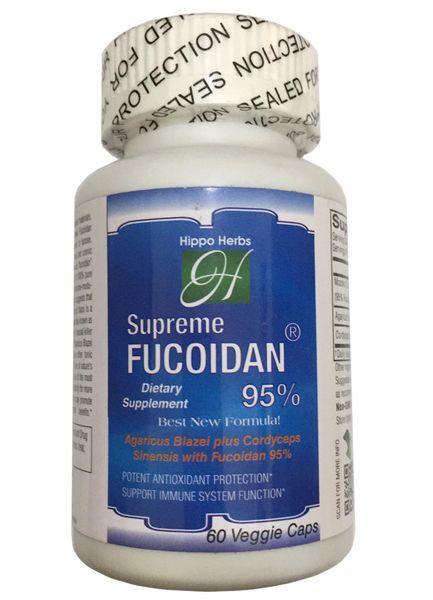 Supreme Fucoidan 95% Okinawa 60 Viên