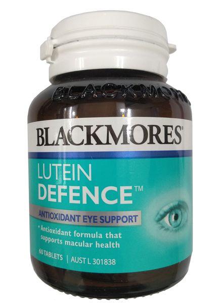 Viên Uống Bổ Mắt Blackmores Lutein Defence Của Úc