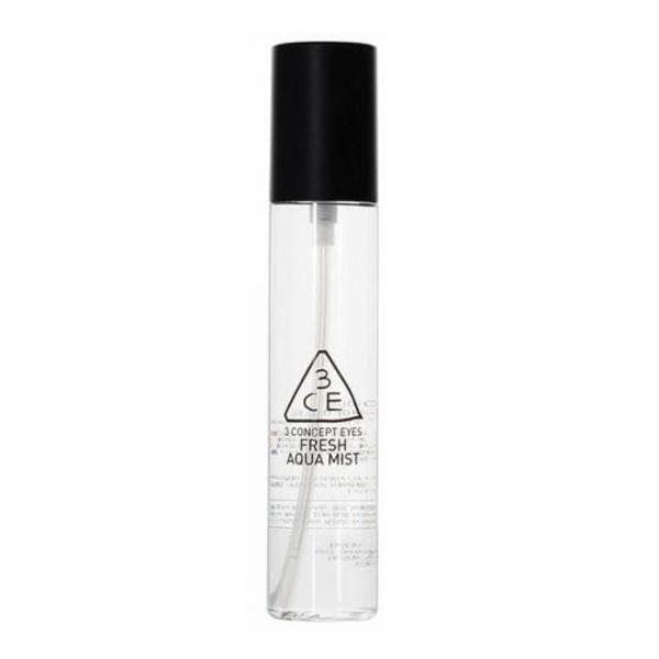 Xịt Khoáng 3CE Fresh Aqua Mist