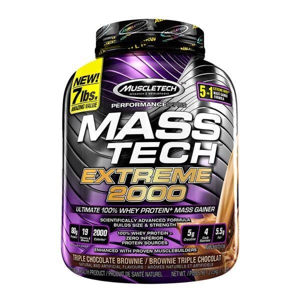 Mass Tech Extreme 2000 7lbs Của Mỹ