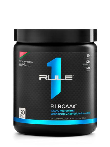 Rule 1 R1 BCAA Hương Watermelon Splash