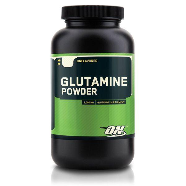 Sữa Tăng Sức Mạnh Sức Bền ON Glutamine Powder