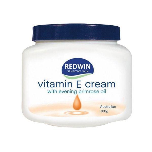 Kem Dưỡng Da Mềm Mịn Redwin Vitamin E Cream Của Úc