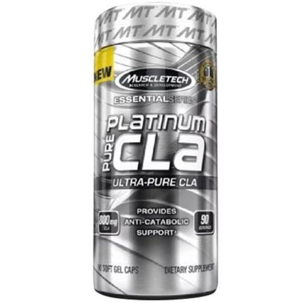 Viên Uống Giảm Cân Đốt Mỡ MuscleTech Platinum CLA