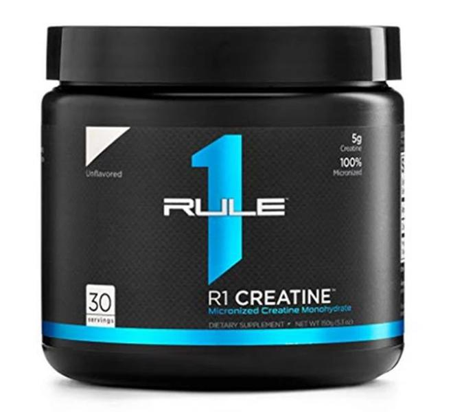 Rule 1 Creatine 30 Serv Unflavored Tăng Cơ Của Mỹ