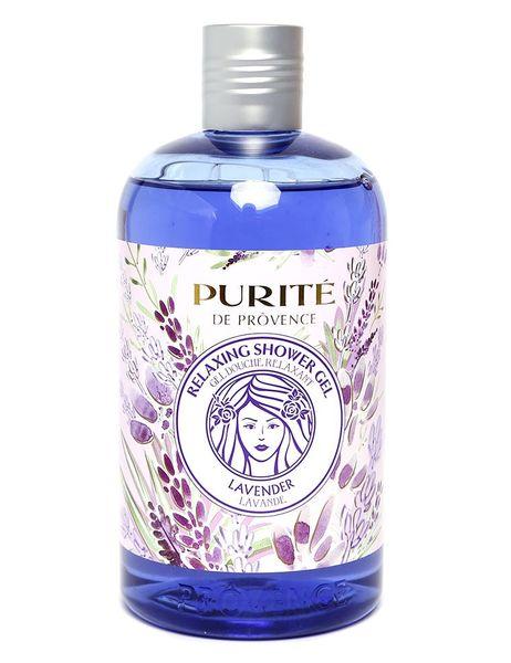 Sữa Tắm Dưỡng Ẩm Purite By Provence