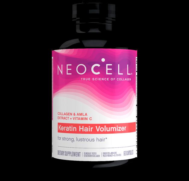 Keratin Neocell - Viên Uống Hỗ Trợ Mọc Tóc, Cải Thiện Rụng Tóc Của Mỹ