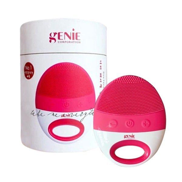 Máy Rửa Mặt Genie Diva Facial Cleansing Device