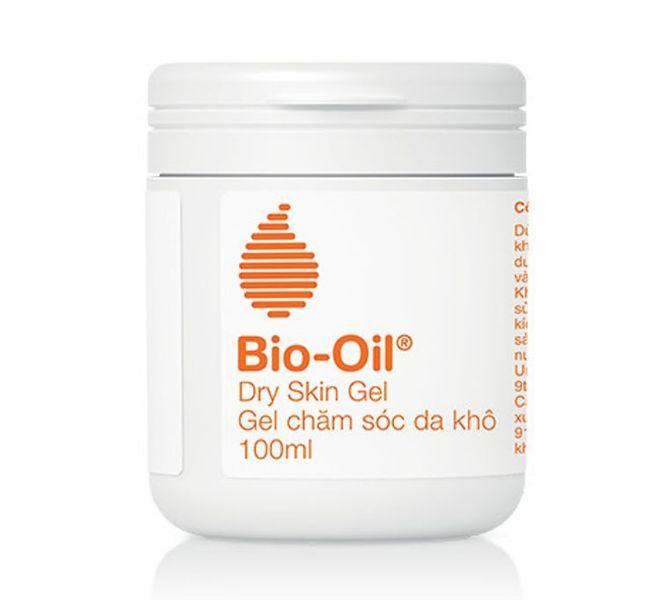 Gel Dưỡng Ẩm Cho Da Khô Bio-Oil Dry Skin Gel