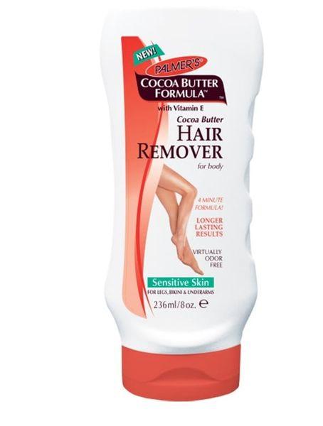 Kem Tẩy Lông Palmer's Hair Remover Cho Da Nhạy Cảm