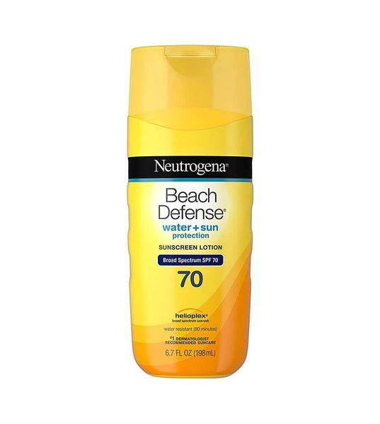 Kem Chống Nắng Đi Biển Neutrogena Beach Defense SPF70