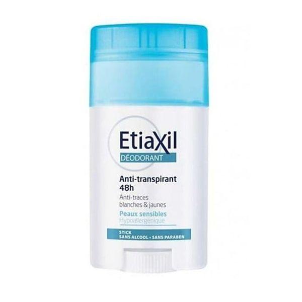 Sáp Khử Mùi Hàng Ngày Etiaxil Déodorant Anti-Transpirant 48h