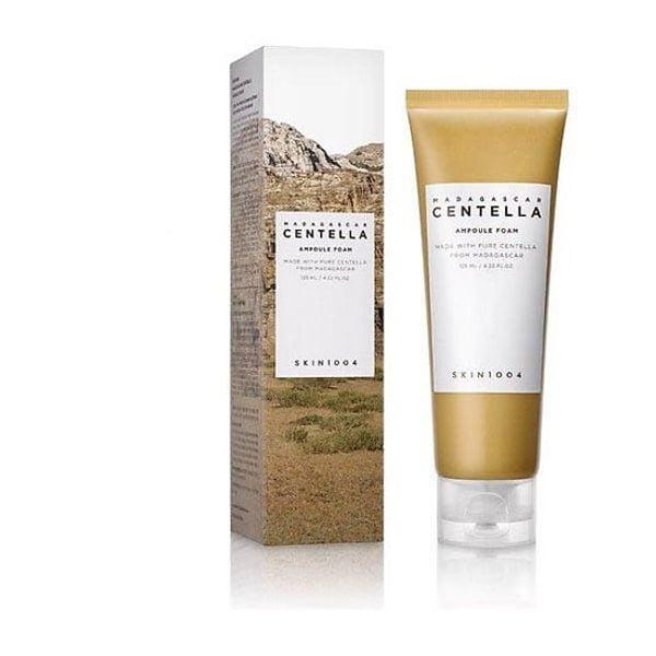 Sữa Rữa Mặt Rau Má Skin1004 Madagascar Centella