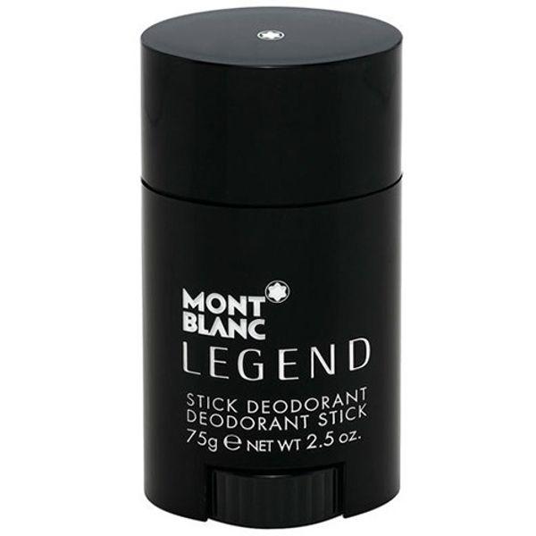 Lăn Khử Mùi Nước Hoa Montblanc Legend Homme Cho Nam
