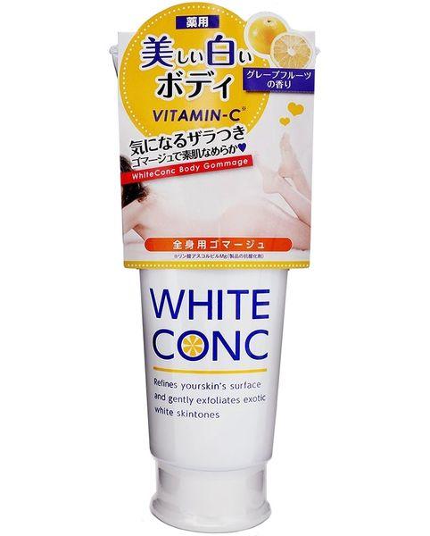 Tẩy Da Chết White Conc Body Hỗ Trợ Dưỡng Trắng Da Toàn Thân
