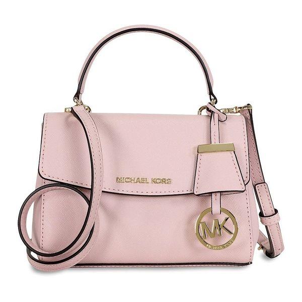 Túi Xách Michael Kors Ava Extra Small Crossbody Bag Màu Soft Pink