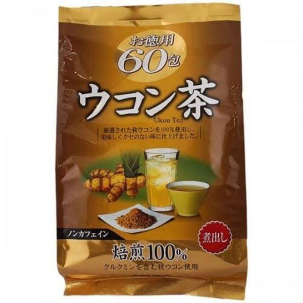 Trà Nghệ Mùa Thu Orihiro Ukon Tea Nhật Bản