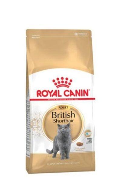 Thức Ăn Cho Mèo Trưởng Thành Royal Canin British Shorthair