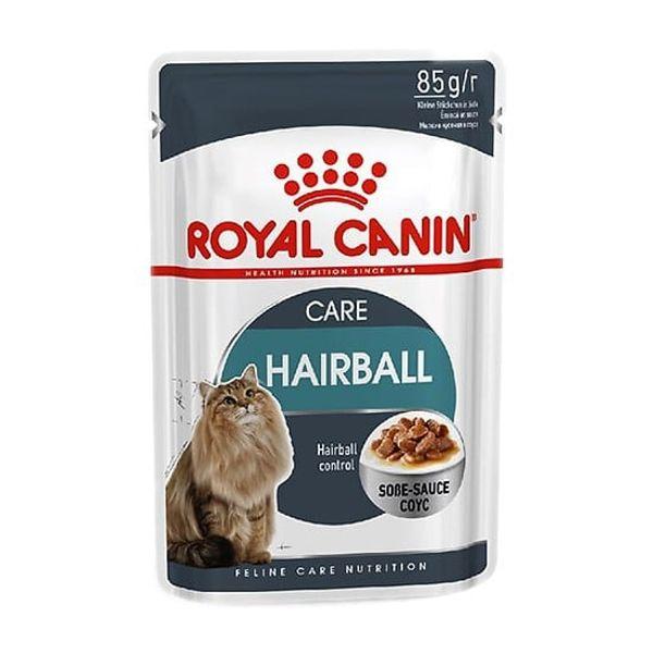 Pate Ngừa Búi Lông Cho Mèo Royal Canin Hairball Care