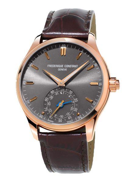 Đồng Hồ Nam Frederique Constant Smartwatch FC-285LGS5B4