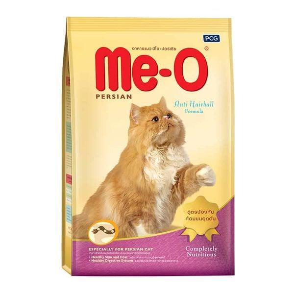 Thức Ăn Ngừa Búi Lông Cho Mèo Me-O Persian Anti Hairball