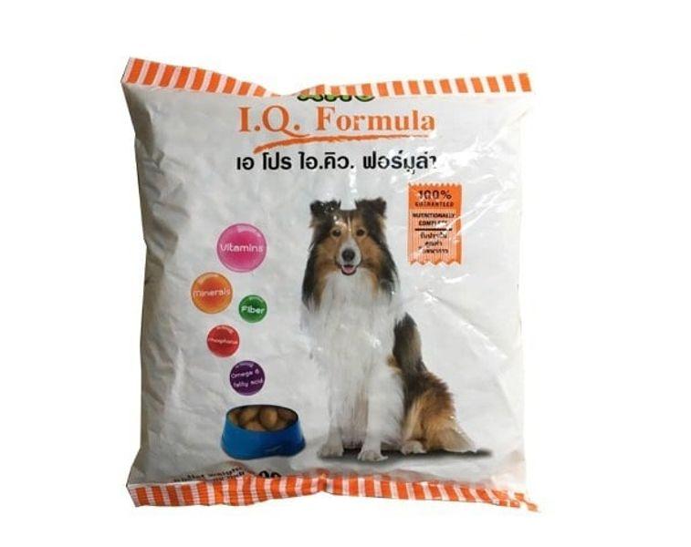 Thức Ăn Hạt Khô Cho Chó Mọi Lứa Tuổi APro IQ Formula