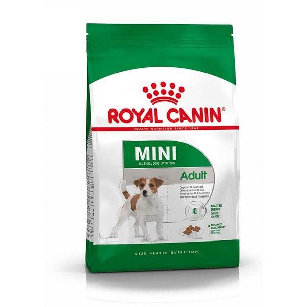 [SIÊU KHUYẾN MÃI]- Combo 1 Thức Ăn Hạt Royal Canin 2kg Và 2 Pate 85g Cho Chó Mini Adult