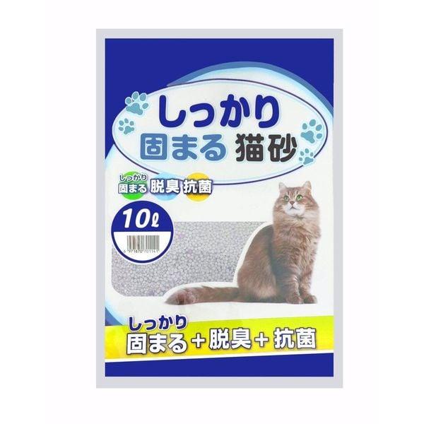 Cát Vệ Sinh Nhật Bản Cho Mèo