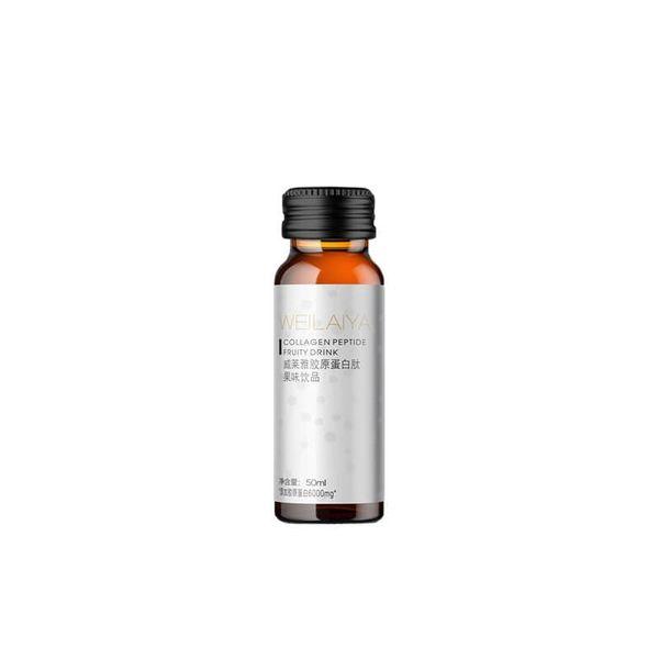 Collagen Kháng Đường Đẹp Da Weilaiya Collagen Peptide Fruity Drink