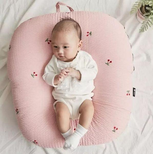 Gối Chống Trào Ngược Rototo Bebe Cao Cấp Của Hàn Quốc