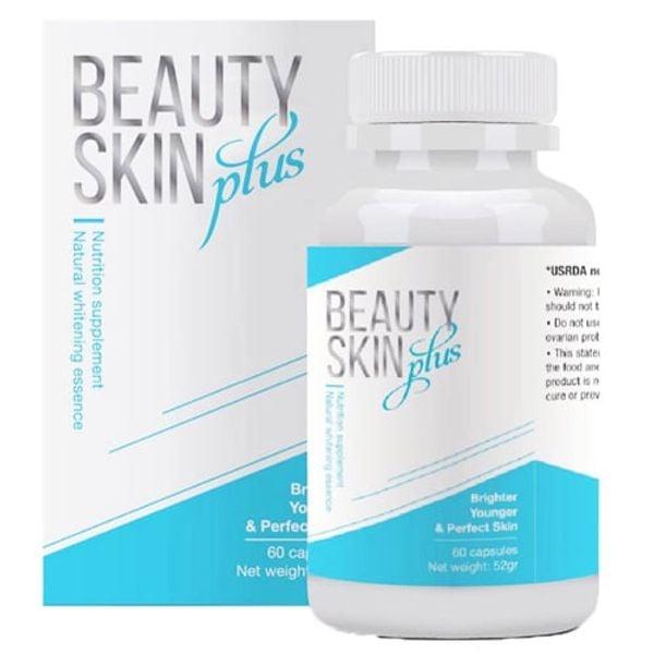 Viên Uống Trắng Da Beauty Skin 60 Viên
