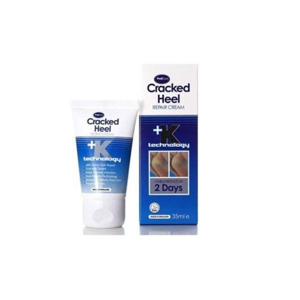 Kem Dưỡng Ẩm Làm Mềm Gót Chân PediCare Cracked Repair Cream