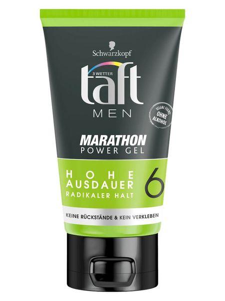Gel Vuốt Tóc Taft Marathon Power Gel Chính Hãng