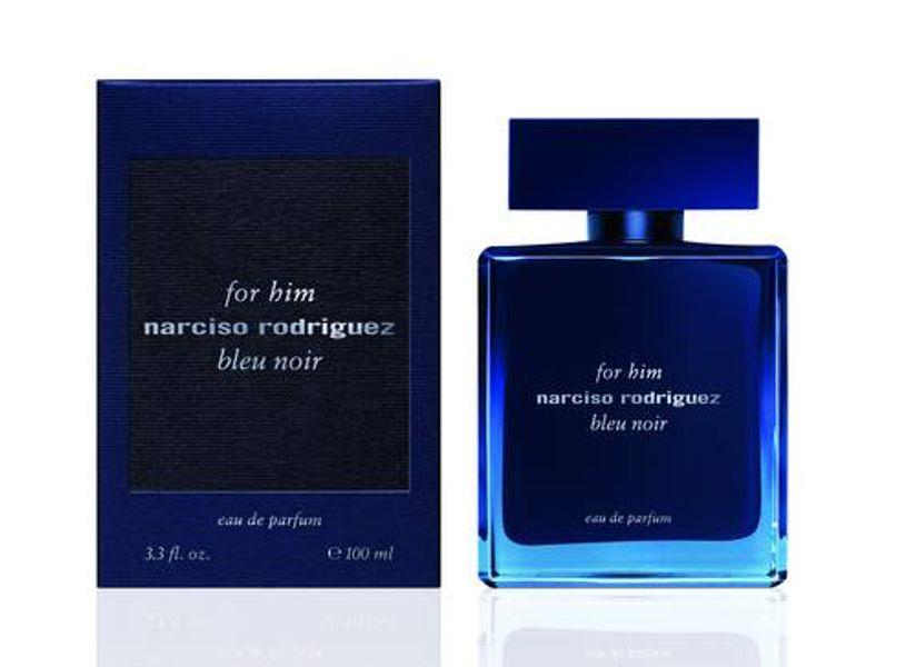 Nước Hoa Nam Narciso For Him Bleu Noir EDP Sang Trọng, Nam Tính