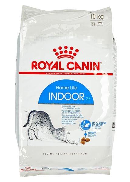 Thức Ăn Hạt Cho Mèo Royal Canin Indoor Cho Mèo Từ 1 Đến 7 Tuổi