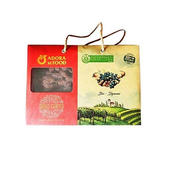 Nho Khô Nguyên Cành Dried Grapes Adora St Food Của Úc