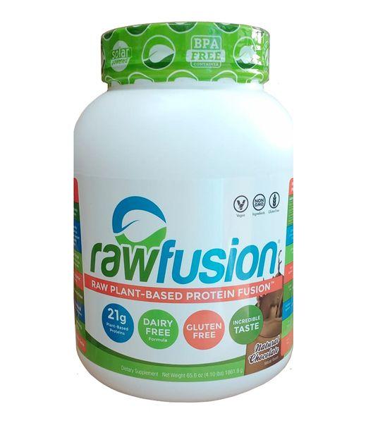Protein Thực Vật Cao Cấp S.A.N RawFusion 1.88kg