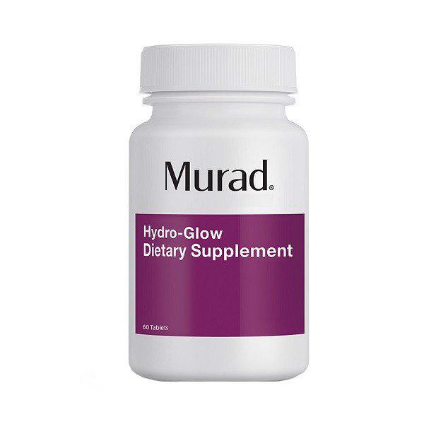 Viên Uống Hỗ Trợ Cấp Nước Murad Hydro-Glow Dietary Supplements
