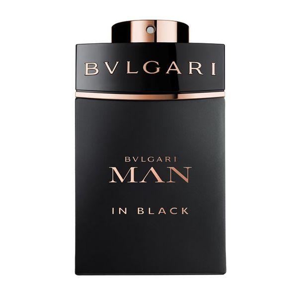 Nước Hoa Nam Bvlgari Man In Black EDP Nam Tính, Lịch Lãm